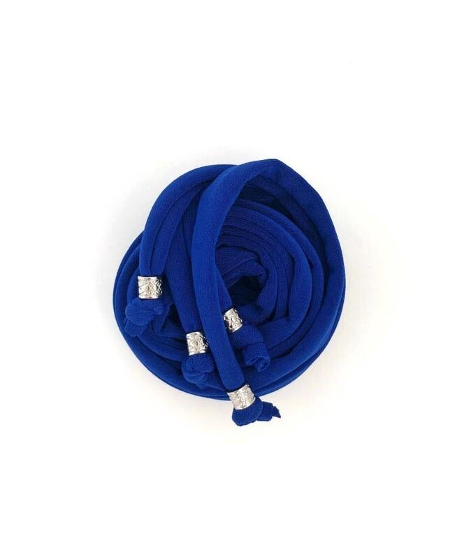 Royal Blue Long