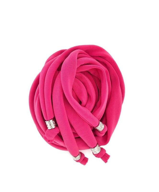Hot Pink Long