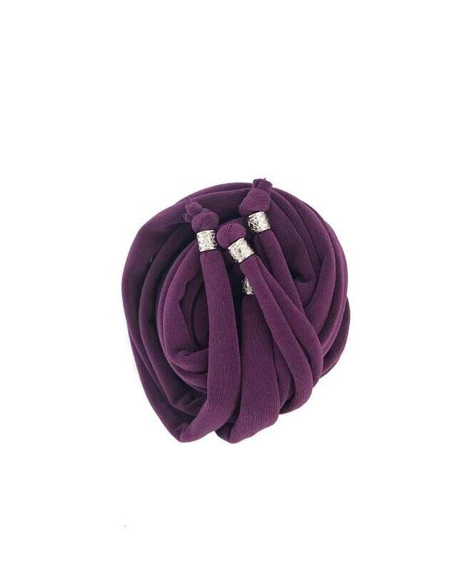 Dark Purple Long