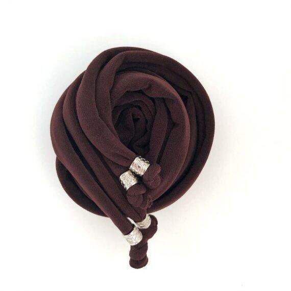 Chocolate Brown Long