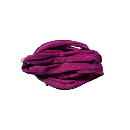 Bright Purple Long