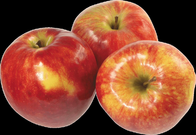 Apples (3pcs)