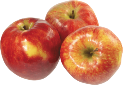 Apples (3pcs)