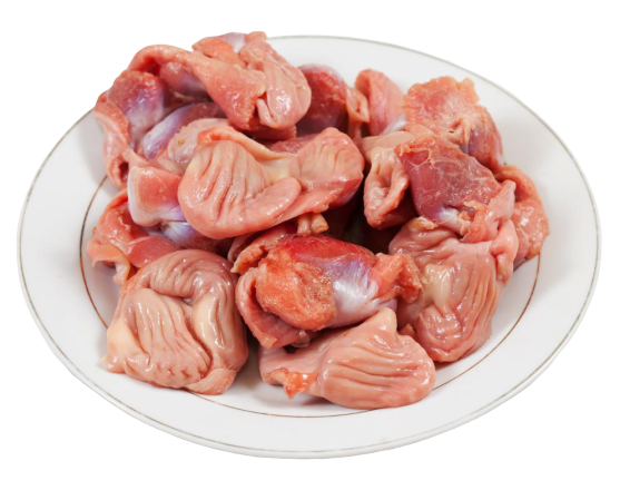 Chicken Gizzard (1kg)