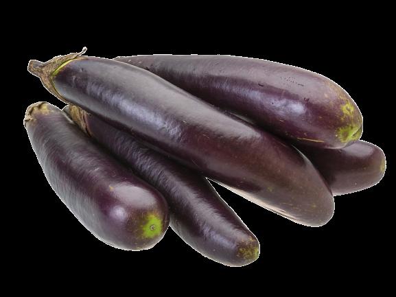 Eggplant (1/2kl)