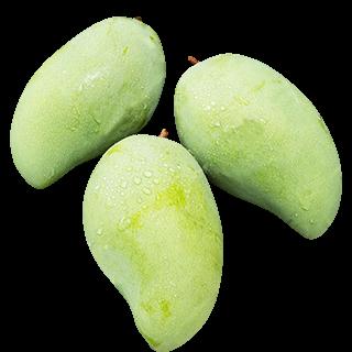 Green Mango (1kg)