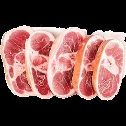 Pork Pata Slice (1/2kg)