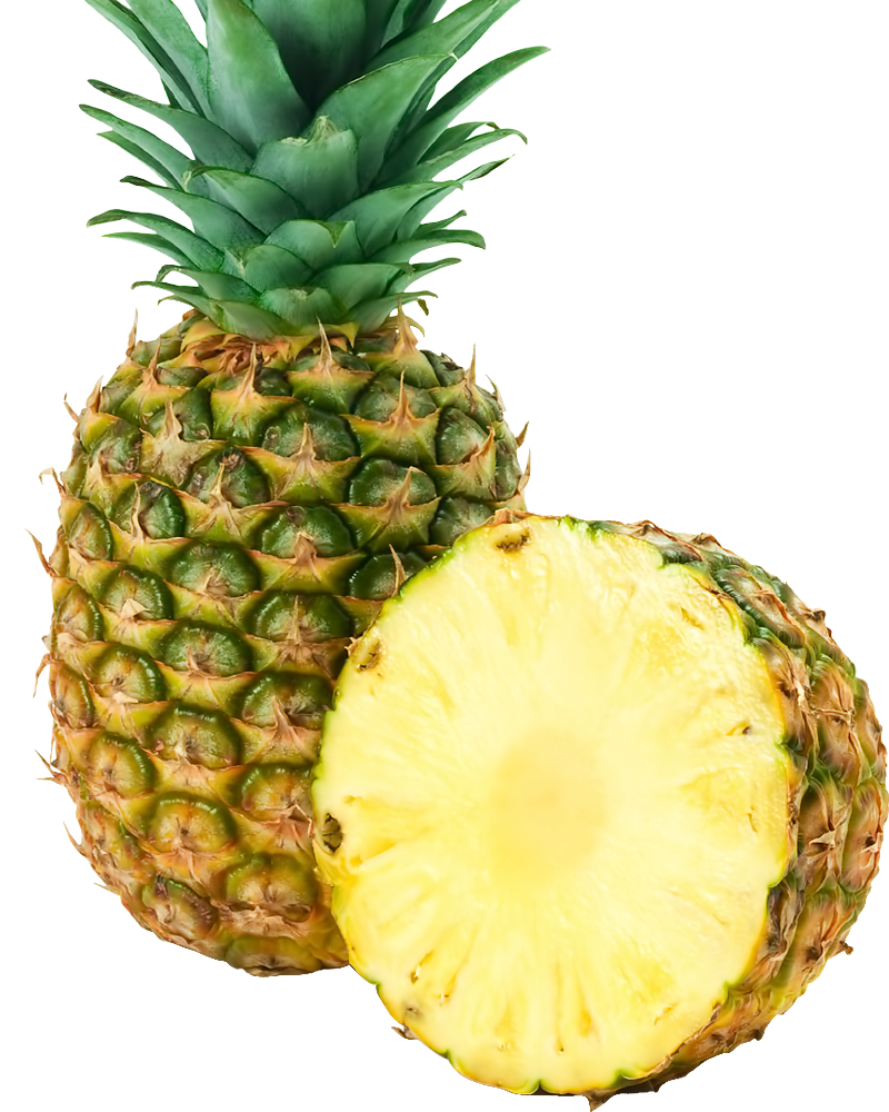 Pineapple (1pc)