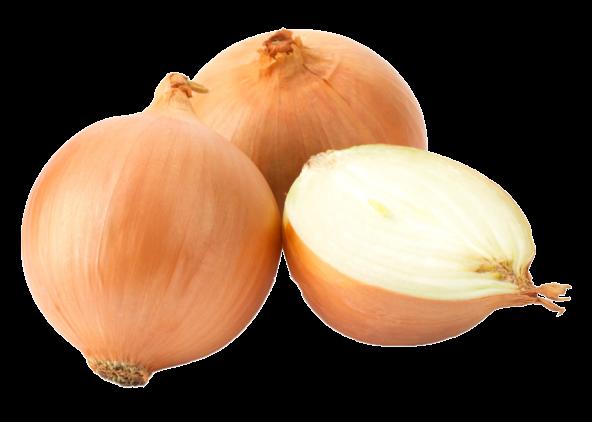 White Onion (1/4kg)