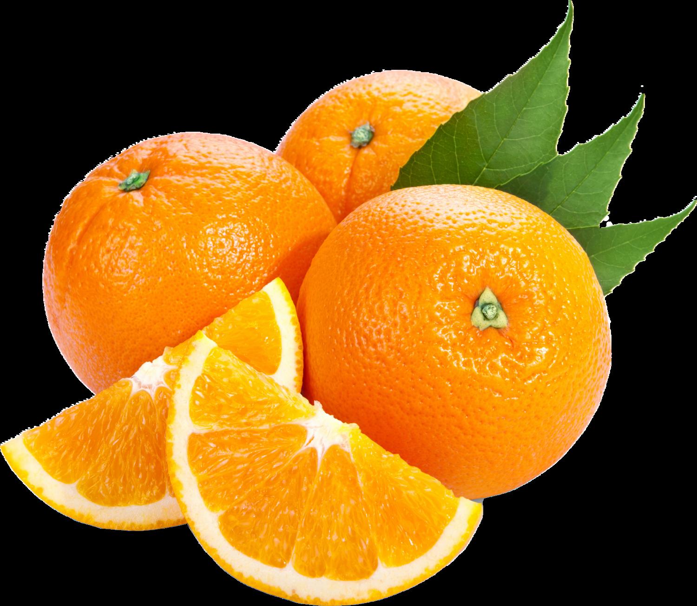 Oranges (3pcs)