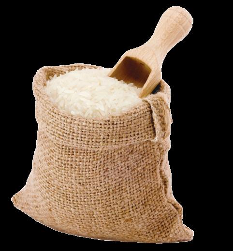 Rice-White (5kg)