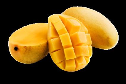 Ripe Mango (1kg)