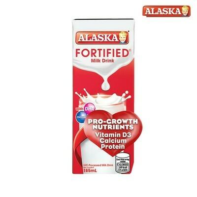 Alaska Fortified Ready-to-Drink (185ml)