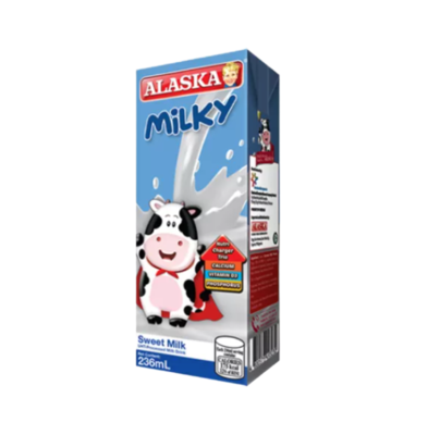 Alaska Sweet Milk (236ml)