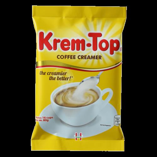 Krem-Top Non-Diary Coffee Creamer (80g)