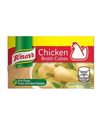 Chicken Cube (1pc)