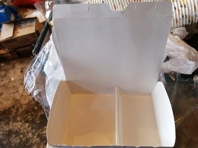 Paper pack lunch (25pcs)