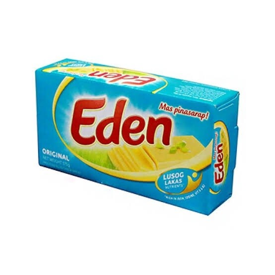 Eden Cheese (1bar)