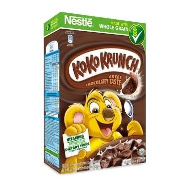 Koko Crunch (330g)