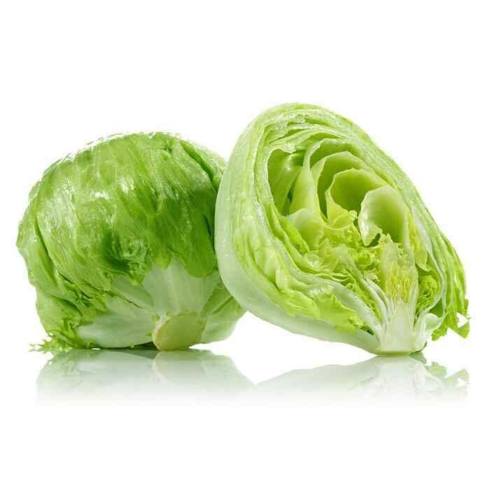 Lettuce Iceberg (1pc)