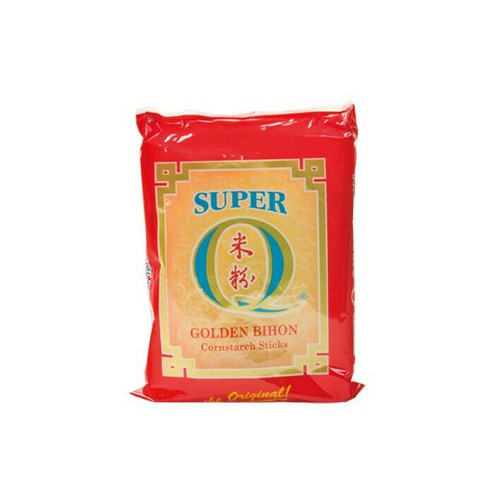 Super Q golden bihon (1/4kg)