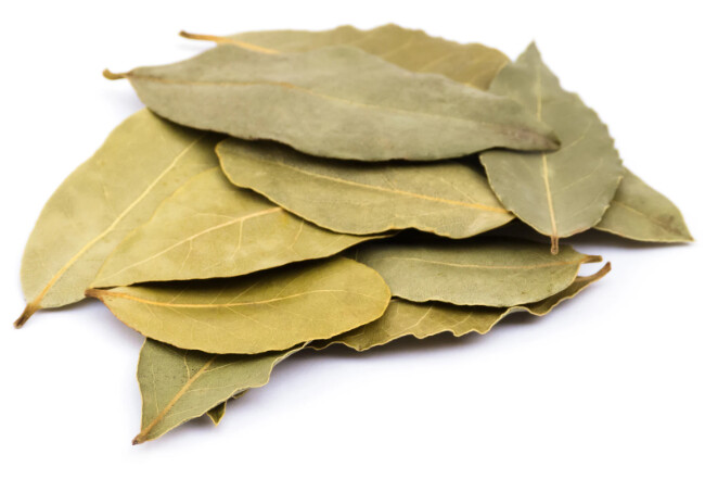 Paminta Dahon | Bay Leaves (20g)