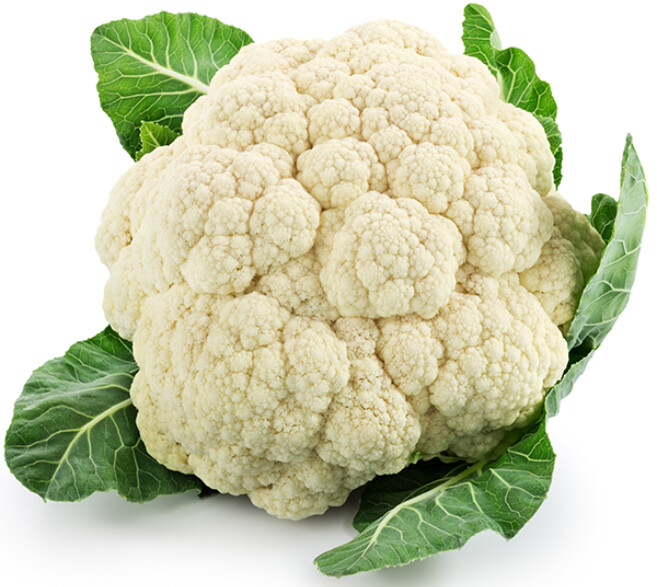 Cauliflower (1pc)