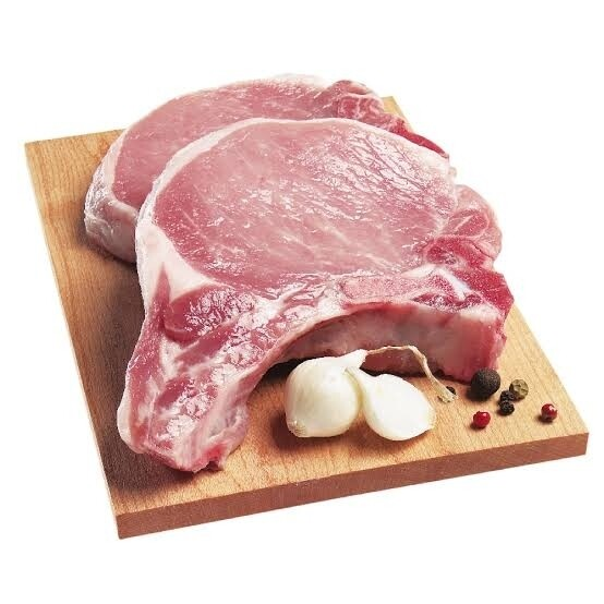 Pork Chop (1/2kg)