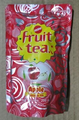 Fruit Tea Apple (200ml)