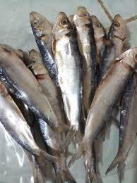 Bodboron dried fish (125g)