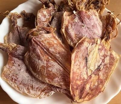Dried Pusit (100g)