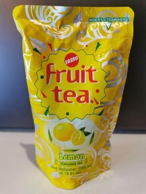 Fruit Tea Lemon (200ml)