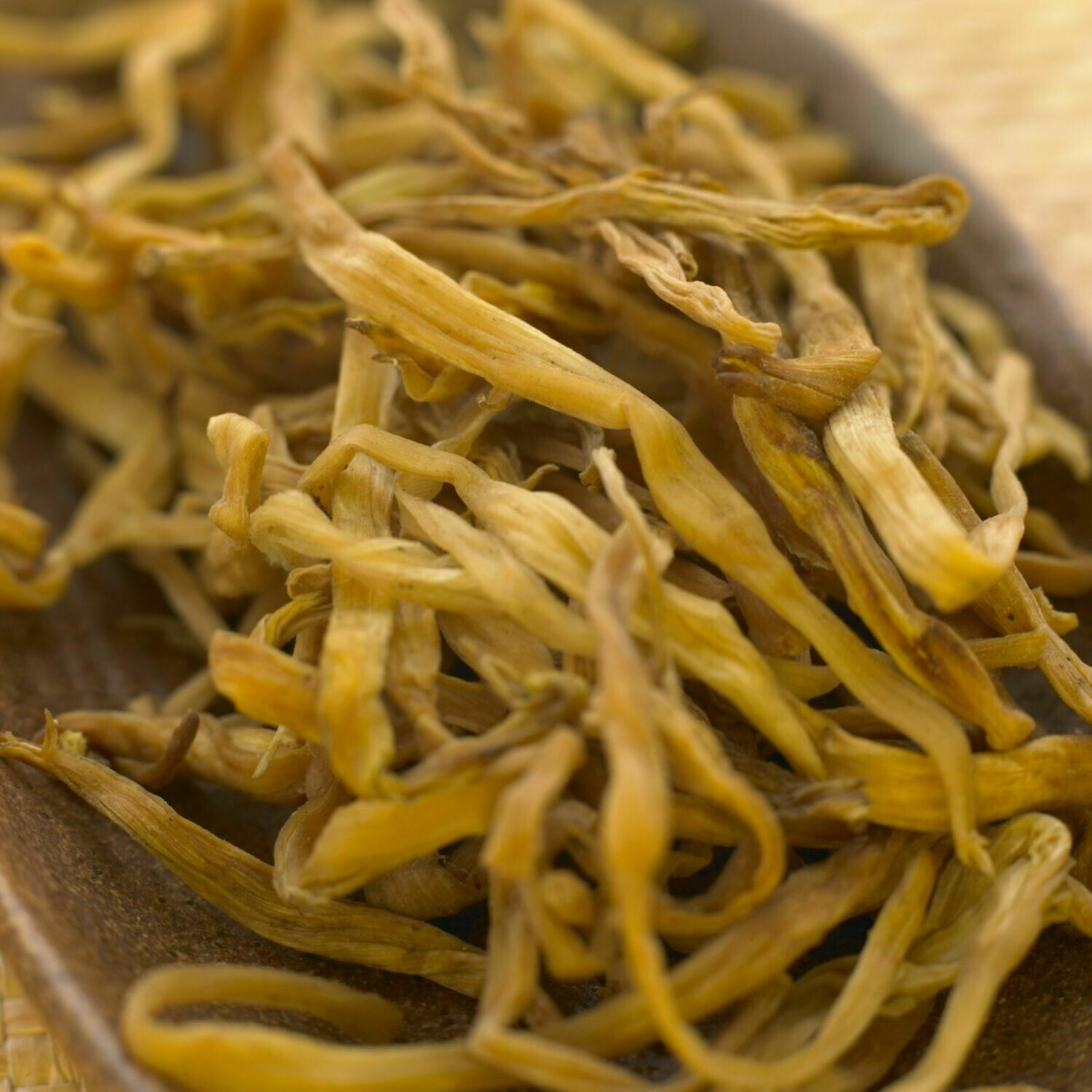 Dried Lily Flower (Asosinas) (50g)