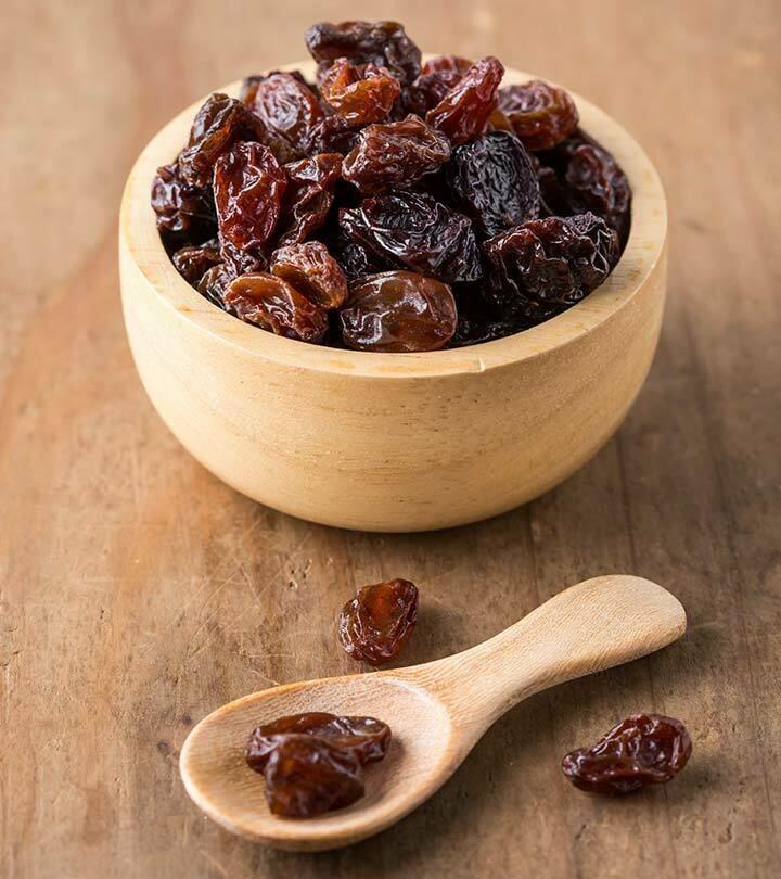 Raisins (Dried Grapes) (100g)