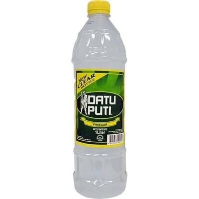 Datu Puti Vinegar (1L)