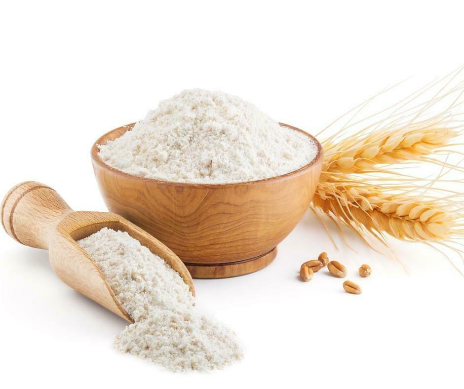 Wheat Flour (500g)