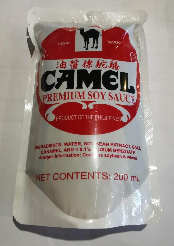 Camel Soy Sauce (200ml)