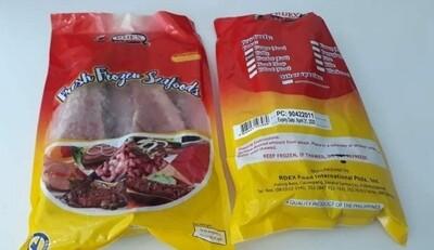 RDEX Belly Brine (1kg)