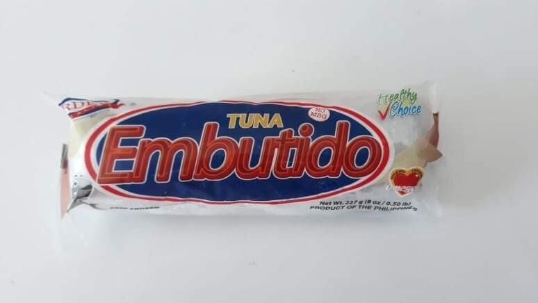 RDEX Tuna Embutido (227g)