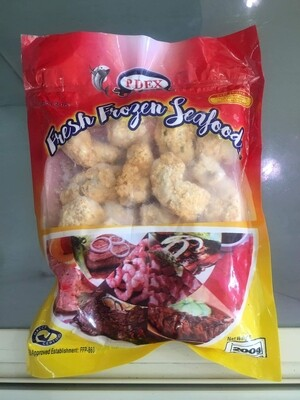 RDEX Breaded Shrimp (200g)