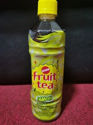 Fruit Tea Lemon (500ml)