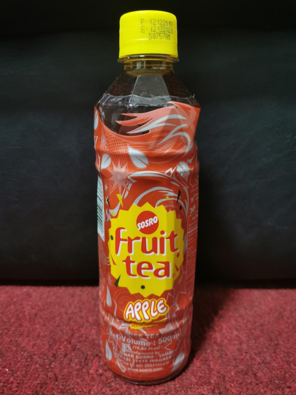 Fruit Tea Apple (500ml)