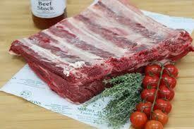 beef ribs (1/2kg)