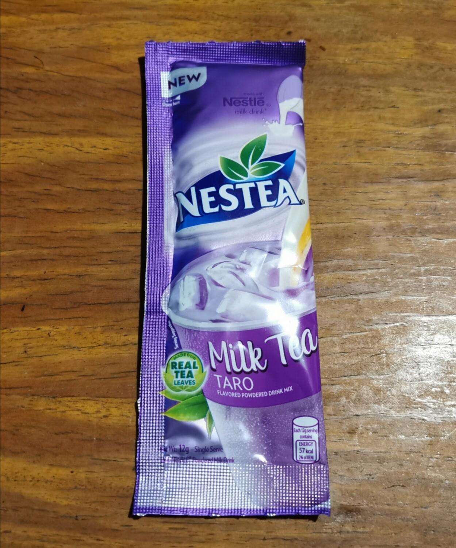 Nestea Milk Tea (Taro) (12g)