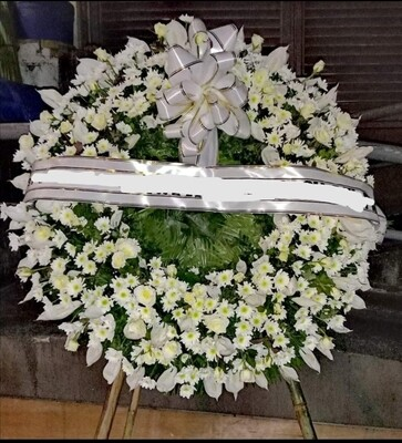 funeral flower 6
