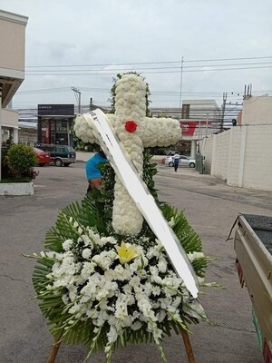funeral flower 3