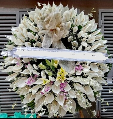 funeral flower 5