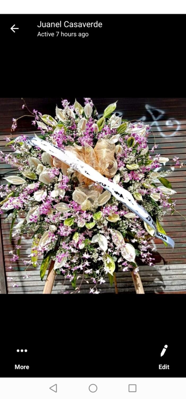 funeral flower 7
