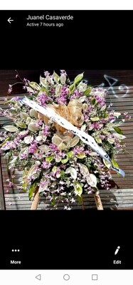 funeral flower 7