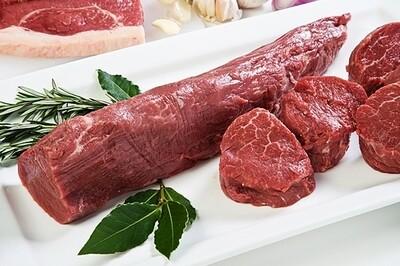Beef Lomo (1/2kg)